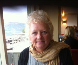 Consumer Panel Member, Caroline